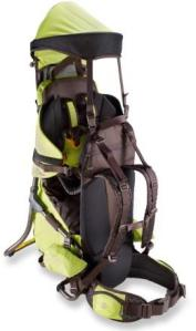 Check them out here! http://www.rei.com/product/783271/sherpani-rumba-superlight-child-carrier